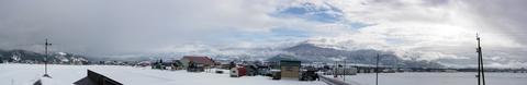 20101227アクアリウム(冬)雪山雪国風景パノラマ.JPG